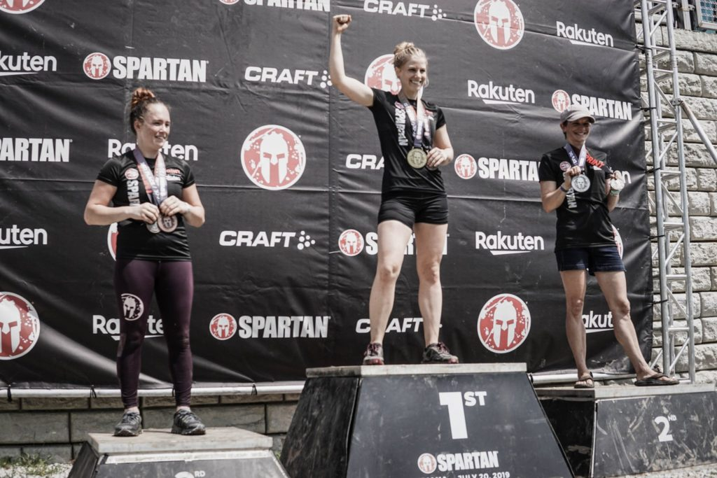 Prowess Training - Prepare for Spartan Race